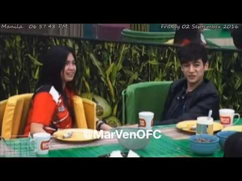 MarVen Ketchup Game: Marco's Weakness is Heaven 090216