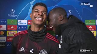 Funniest moments from the 2018/19 Champions League season thumbnail