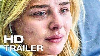 РАЗУМ В ОГНЕ ✩ Трейлер (Хлоя Грейс Морец, Драма, Netflix, 2018)