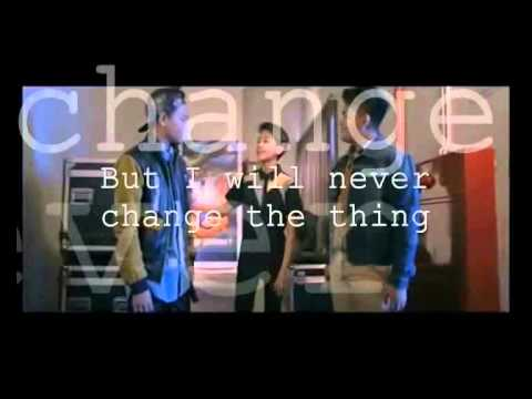 CJR - Happy To Be Me (Original with Lyrics)
