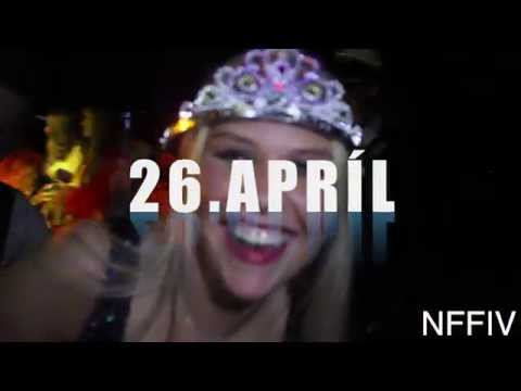 STUÐLAGABALL GILLZ - LOKABALL NFFIV 2014 - Trailer