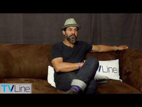 Jon Huertas 'This Is Us'   ComicCon 2018  TVLine