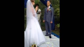 Клятвы - Свадьба Люси и Серёни