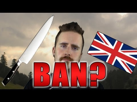 uk-to-ban-kitchen-knives?---sacrificing-freedom-for-security?