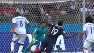 France 3-0 Honduras Highlights 2014 Fifa World Cup Brazil