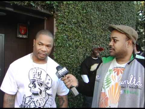 Xzibit - CraveOnline Interview