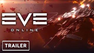 EVE Online - Academy Trailer | E3 2021