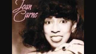 Jean Carn featuring Glenn Jones - Sweet and Wonderful