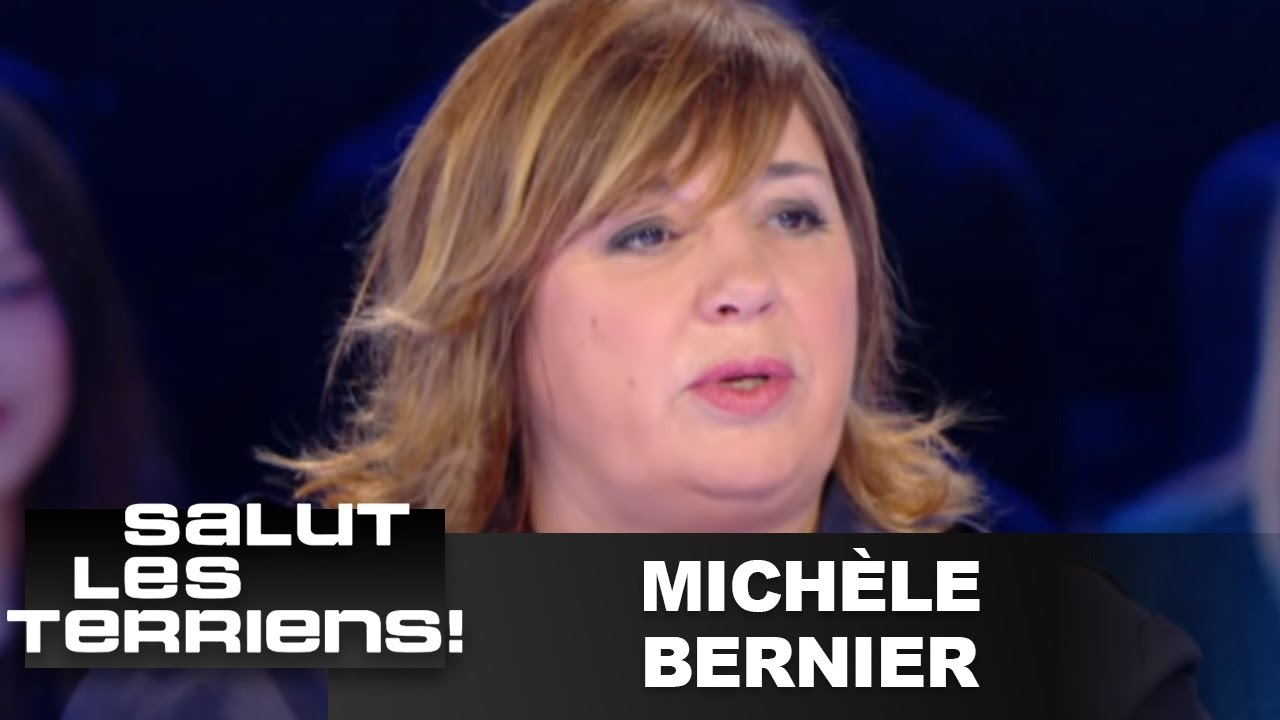 Michèle Bernier émue en évoquant ses parents disparus