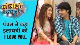 """Jijaji Chhat Par Hain"" Serial 20th Oct 2018 Latest Episode | On Location Shoot"
