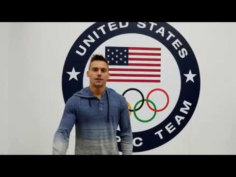 Go Behind The Scenes At Team Processing With Team USA