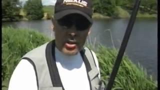 Ловля на прудах в Саратовской области