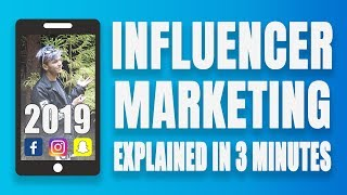 What is INFLUENCER MARKETING and HOW TO USE IT in 2019?
