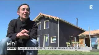 LE FEUILLETON : Dans le pays de Retz, la vie ne manque pas de sel !