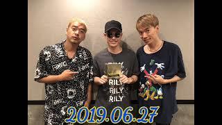 2019.06.27 今市隆二 SPARK/ゲスト:KUBO-C、P-CHO(DOBERMAN INFINITY)