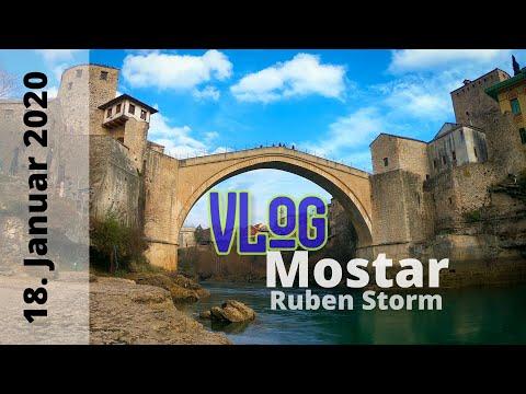 18.1.2020---mostar---bosnien-und-herzegowina---vlog---ruben-storm