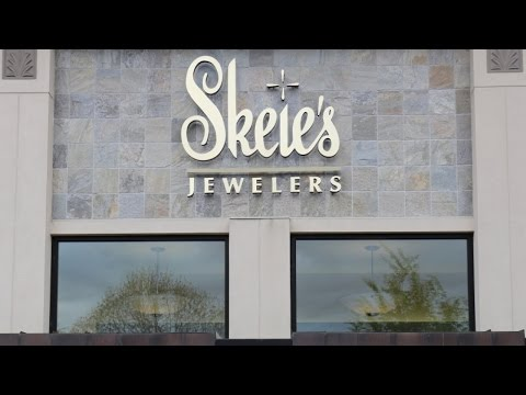 Skeie's Jewelers Eugene Remarkable 5 Star Review by Jed F.