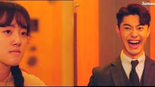 Eğlenceli Kore klip//Hayat şaşırtır ✓{Never Twice}✓
