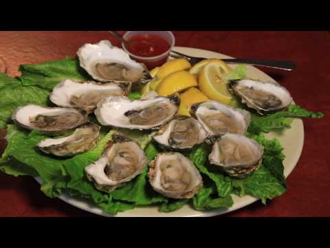Florida Travel: How To Get Fresh Florida Seafood: Panacea Oysters
