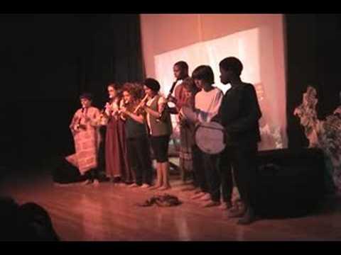 Musical Interlude, Oak Lane Day School