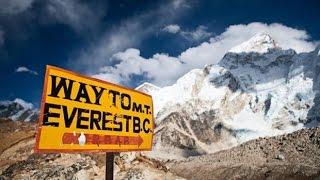 Everest Base Camp Trekking,Trekking In Everest Region