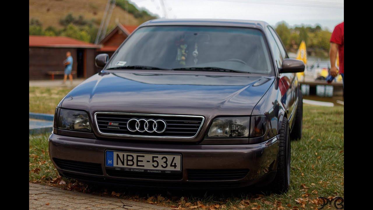 Audi A6 2 5 Tdi Quattro