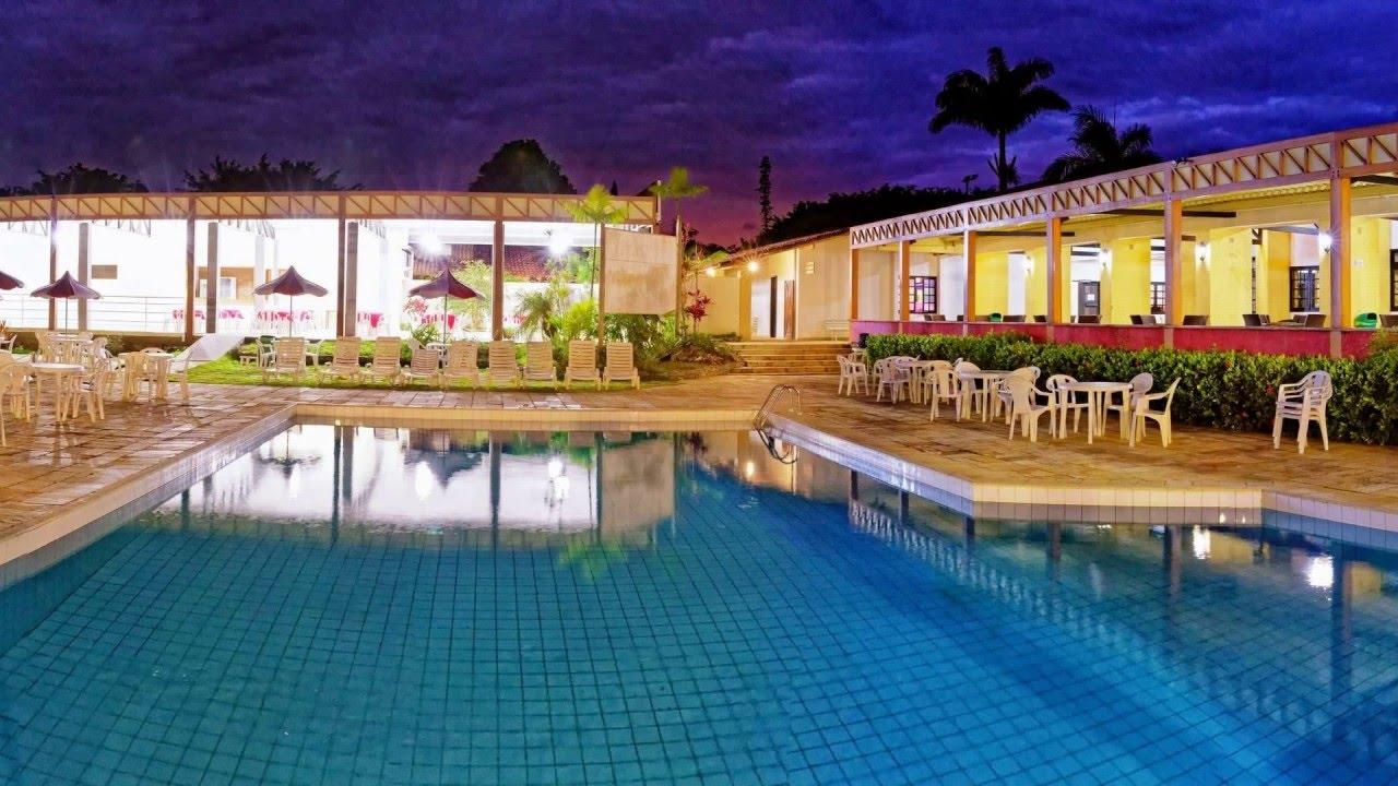 Flamboyant Hotel Guarapari