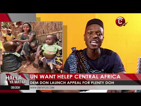 COVID-19 Vaccine don land for Africa | This is how Africans are reacting to the COVID-19 Vaccine