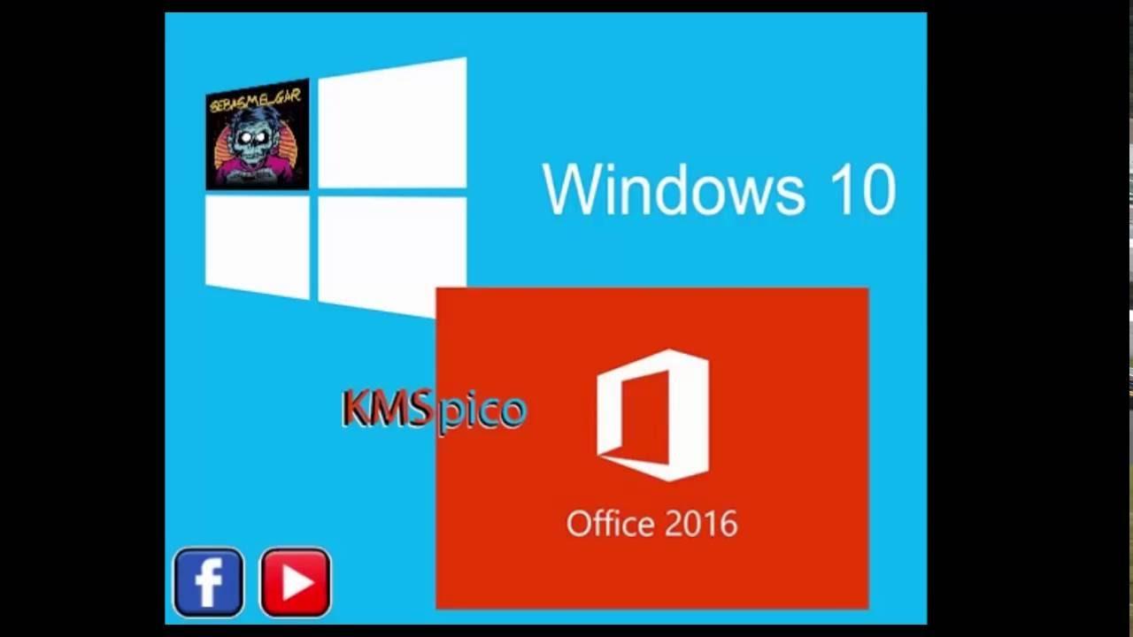 activador de office 2016 windows 10