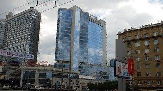 Лотте Плаза - бизнес-центр клсса A (видеообзор от of.ru)(, 2014-01-15T14:14:57.000Z)