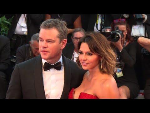 """74e Mostra de Venise: """"Downsizing"""" avec Matt Damon en ouverture"""