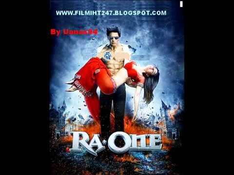 Raftaar In Ra One Song mp3 - YouTube.flv
