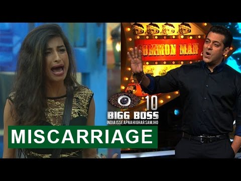 Priyanka Jagga Suffered A MISCARRIAGE Inside Bigg Boss 10 House