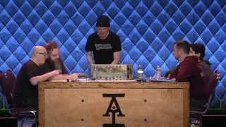 Acquisitions Incorporated - PAX East 2015 D&D Game