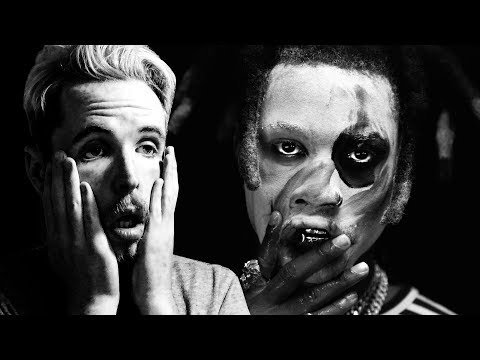 Denzel Curry - TA13OO (FIRST REACTION/REVIEW)