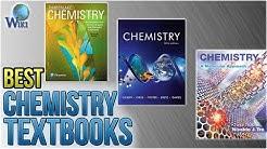 7 Best Chemistry Textbooks 2018