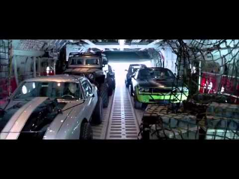 Furious 7 Soundtrack   Get Low Extended Version1