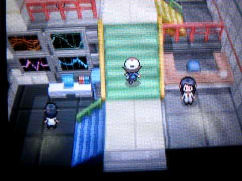 Pokemon Black:how To Get Celebi