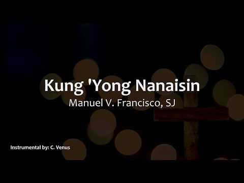 Kung Yong Nanaisin Instrumental