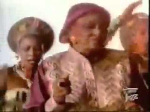 Miriam Makeba   Welela