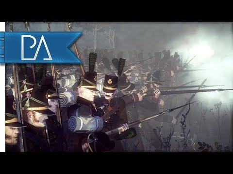 Heroes of the Rhine: Napoleonic Battle - Napoleonic: Total War 3 Mod Gameplay