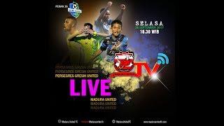 Persegres GU vs Madura United - Liga 1 Gojek Traveloka