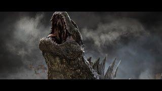 Godzilla - клип by Adi1Ka.