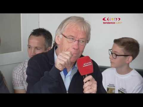 Tour de France : Tendance Ouest sur la route à Saint-Hilaire-du-Harcouët_Part 1