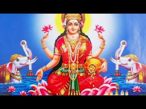 Mantra para Prosperidade - Lakshmi Gayatri - Mantra Indiano