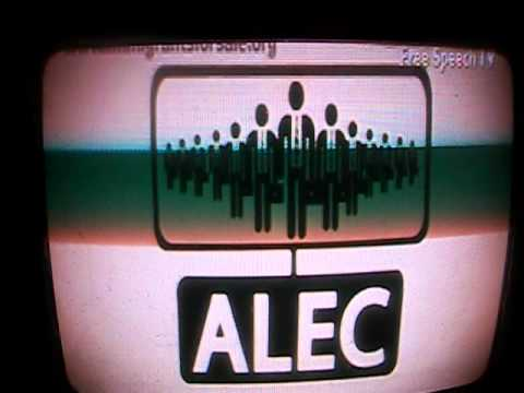 Immigrants for Sale, Privatized Prisons and the works of Alec