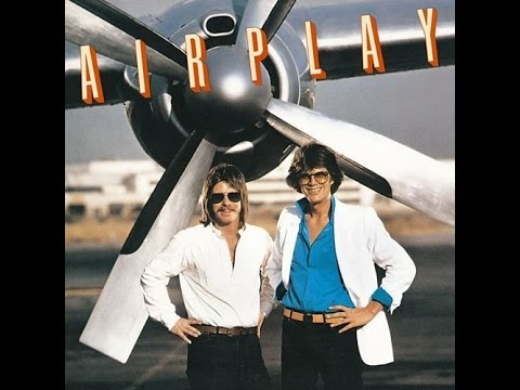 Airplay -Should We Carry On