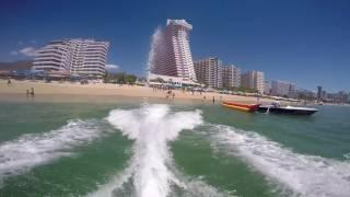 Acapulco desde una GoPro