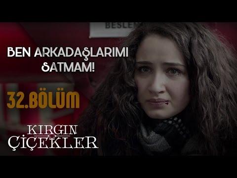 Anne Aç Kapıyı Kırgın çiçekler 32 Bölüm Atv Turkey24