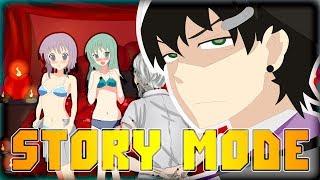 -★Story Mode: Работник месяца!